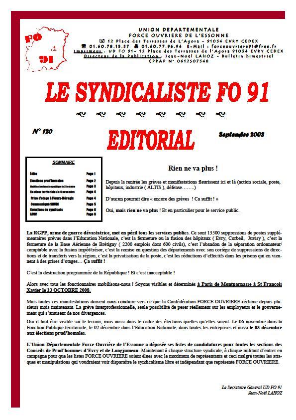 lejournallesyndicalistefo91.jpg