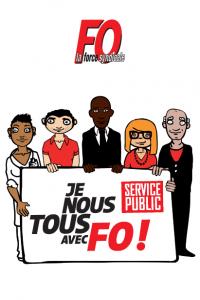 Service public FO2
